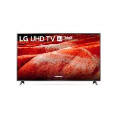 LG 82 inch Class 4K Smart UHD TV w/ AI ThinQ®