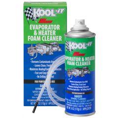 Lubegard 96030 Kool-It Evaporator And Heater Foam Cleaner 6 Oz