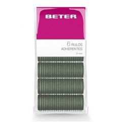 Beter 6 Adherents Rollers 21mm