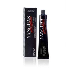 Yanguas Professional Hair Colour Cream 5.62 Irise Red Light Chestnut
