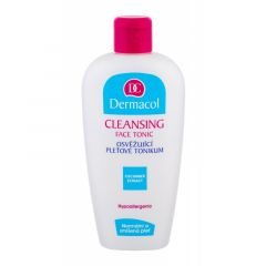 Dermacol Cleansing faceTonic 200ml