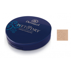Dermacol Wet And Dry Powder Foundation No.2