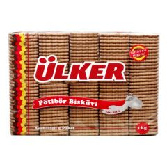 Ulker Betty Bear Biscuits 1kg