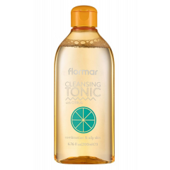 Flormar Cleansing Tonic With Citrus For Combination And Oily Skin 200ml