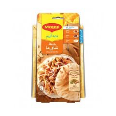 Maggi Mix Chicken Shawarma Mix 40g