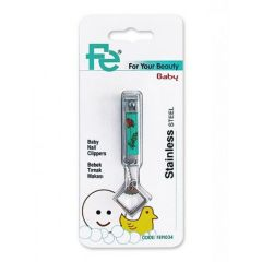 FE Baby Nails Stainless Steel Clipper, FEPI034