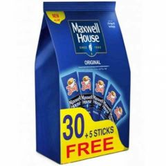 Maxwell House 3 in 1 35 sachets