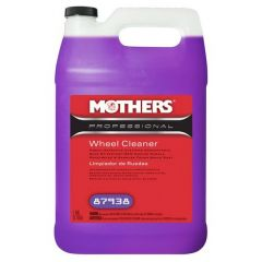 Mothers 87938M Professional Wheel Cleaner 1 Gallon