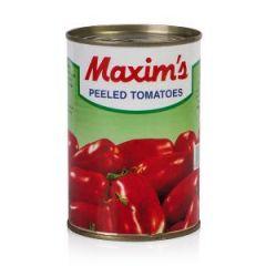 Maxim's Peeled Tomatoes 840g