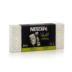 Nescafe Arabiana with Cardamone 3 Sticks
