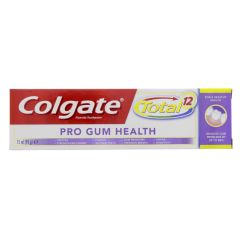Colgate Total 12 Pro Blancheur For a Healthy Mouth 75ml