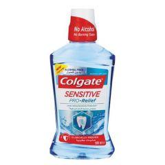 Colgate Sensitive Pro-Relief  Mouthwash 500ml
