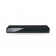 Panasonic China DVD-S500GF-K Original DVD Player, Black