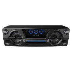 Panasonic Malaysia SC-UA3GS-K Mini  Urban Audio System, 300W, Black