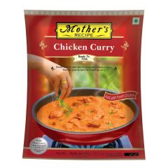 Mother's Recipe Chicken Curry Mix 80g