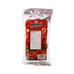 Mayasi Roasted Peanuts Chili Flavour 170g