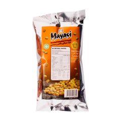 Mayasi Roasted Peanuts Corn Flavour 170g