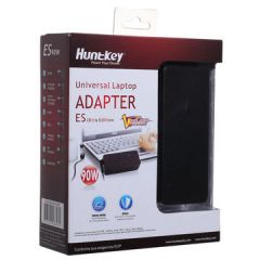 Huntkey 90W ES Ultra Edition Universal Laptop Adapter