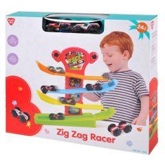 PLAY GO Zig Zag racer
