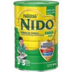 Nestle Nido Three Plus Milk Powder 3-5 Year 1800g