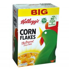 Kellogg's corn flakes original 1 kg