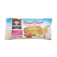 Good Start Cranberry Biscuit 192g / 16-Copy