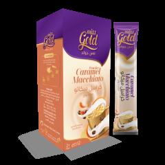 miss Gold Caramel macchiato powder 12+2 - 30g