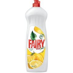 Fairy Lemon 1ltr