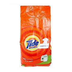 Tide Concentrated washing powder 5kg