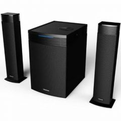 PANASONIC 2.1 Channel Speaker System