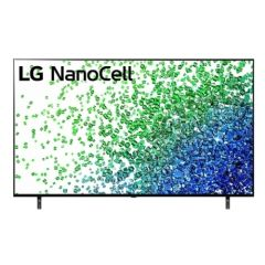 LG NanoCell TV 75 Inch NANO75 Series Cinema Screen Design 4K Active HDR webOS Smart with ThinQ AI