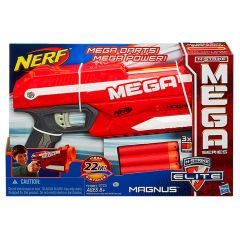 Nerf Gun Mega Magnus
