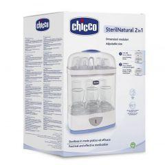 Chicco New Sterilizer 2 in 1