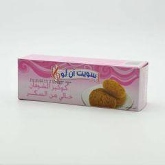 Sweet & Low Oats Cookies 162 gm