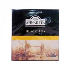 Ahmad Tea English Black Tea 100bags