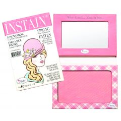 The Balm Instain Long Wearing Staining Powder Blush in Argyle