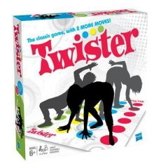 Other Twister Board Game