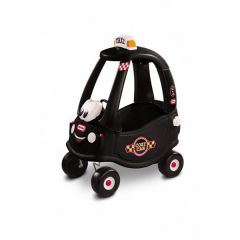 Little Tikes Cozy Coupe Black Cab