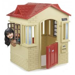 Little Tikes Cape Cottage – Tan