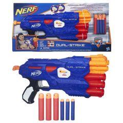 Hasbro Nerf N-Strike Dual Strike Blaster