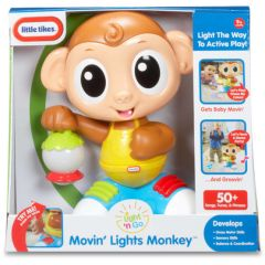 Light 'n Go Movin' Lights Monkey