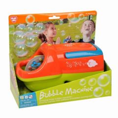Play Go Bubble Machine Toy