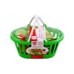 Play Go My Fruit Basket