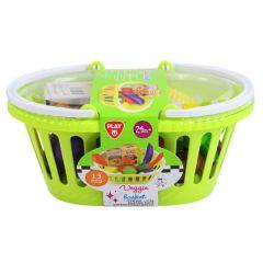 Play Go Veggie Basket