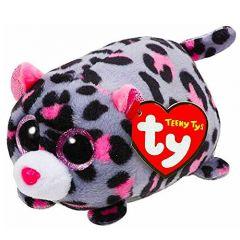 Teeny Tys Plush - Miles the Leopard 10cm