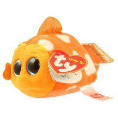 Teeny Tys Goldfish Walter Orange 10cm
