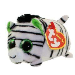 TY Teeny Tys Zilla – Zebra Plush 10cm