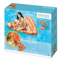 Intex Float Float Mat Pizza Slice mat 175 * 145cm