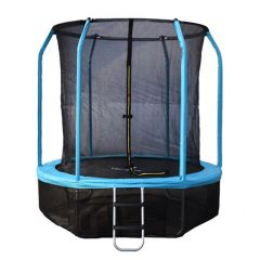 Yarton Trampoline With Protection 2.4m