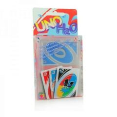 Uno H2O Waterproof Cards